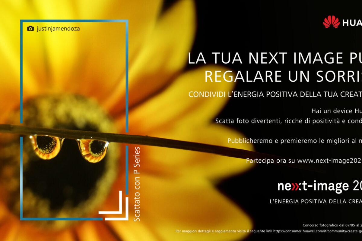 Il concorso Huawei Next Image 2020