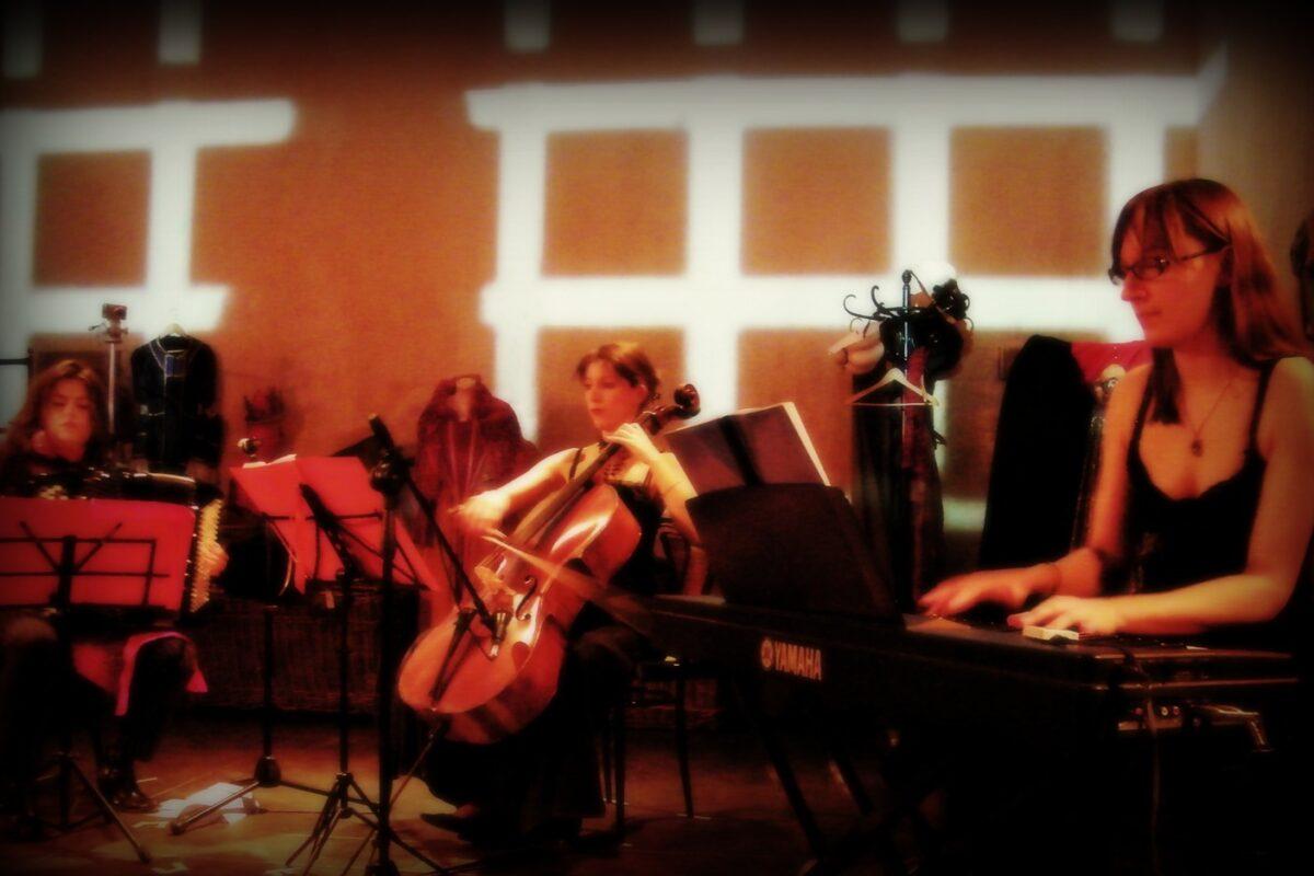 Le evasioni musicali dalla Fase 2 di Elisa Marzorati