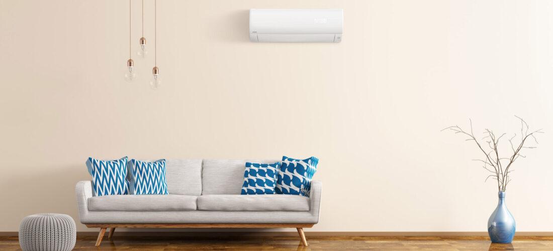 La tecnologia FrostWash di Hitachi Cooling & Heating