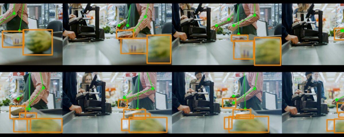 I nuovi sensori Sony dotati di intelligenza artificiale