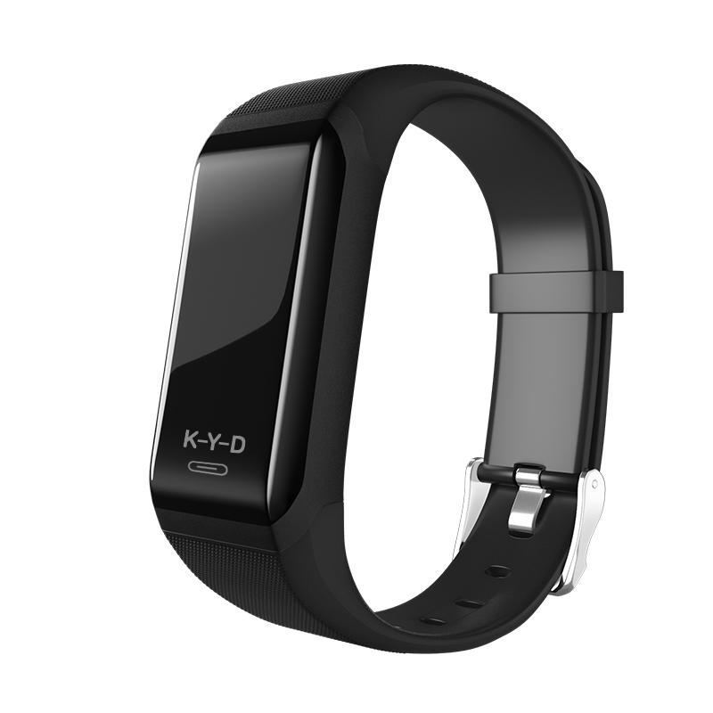 K-Y-D: il braccialetto Bluetooth per il distanziamento sociale