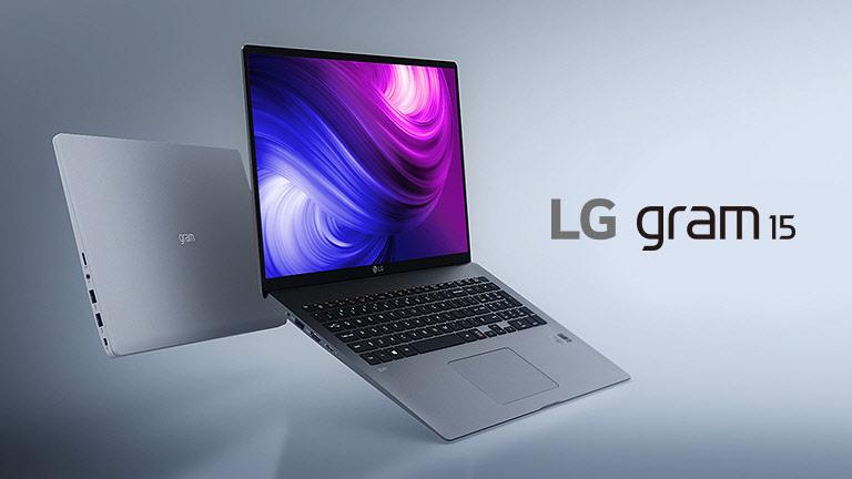 LG gram 1