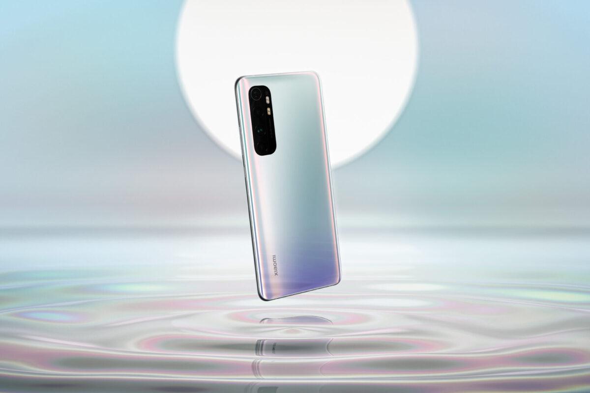Xiaomi: annunciato in Italia il Mi Note Lite
