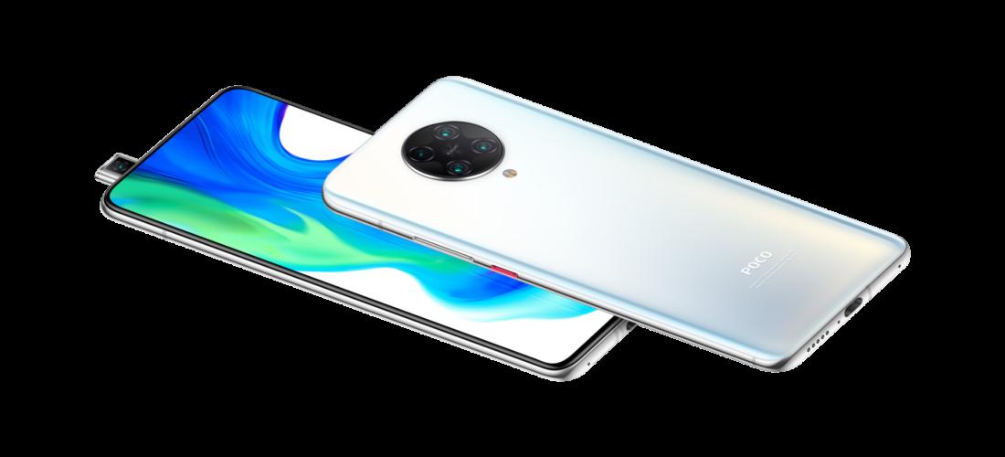 Xiaomi rilancia il brand POCO con il top F2 Pro