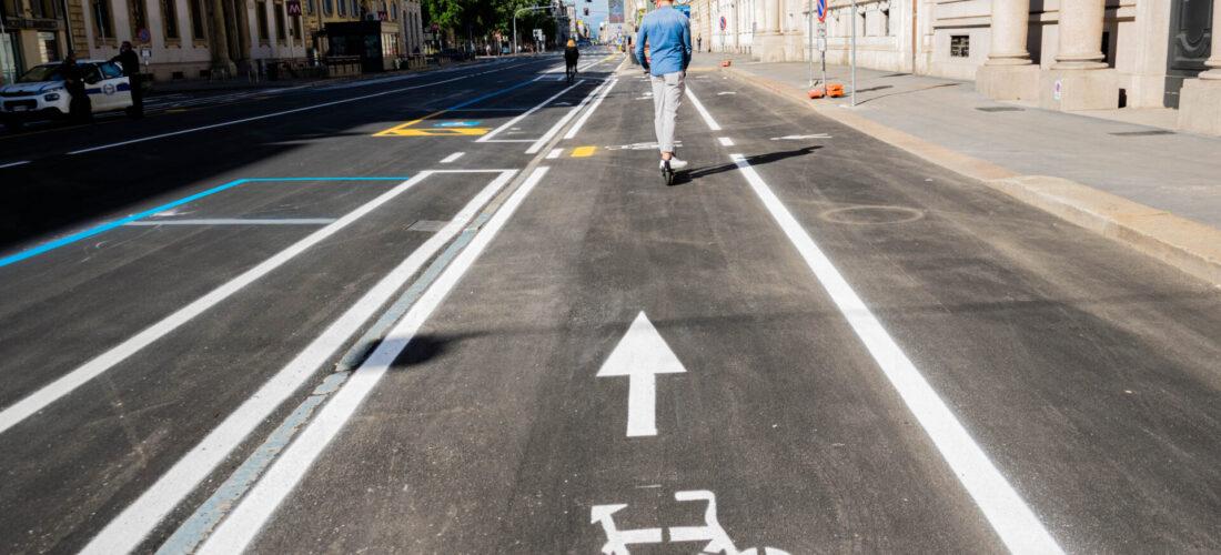 Helbiz Unlimited: il primo abbonamento in Italia per la mobilità sostenibile