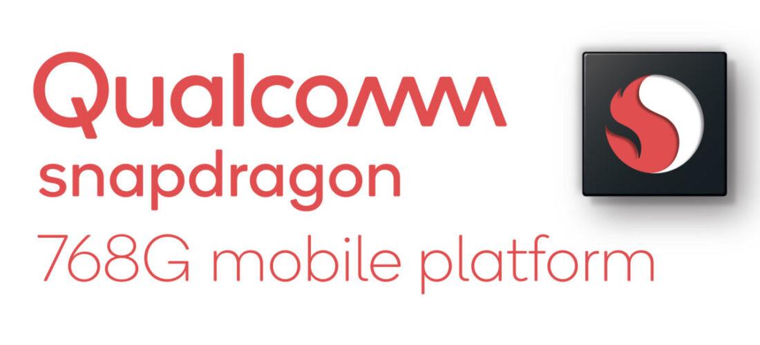 La nuova piattaforma mobile Snapdragon 768G di Qualcomm