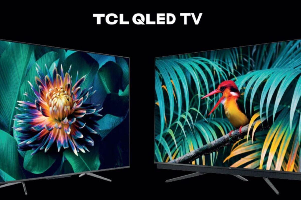 I nuovi Qled dei Tv TCL raccontati da Andrea Musella