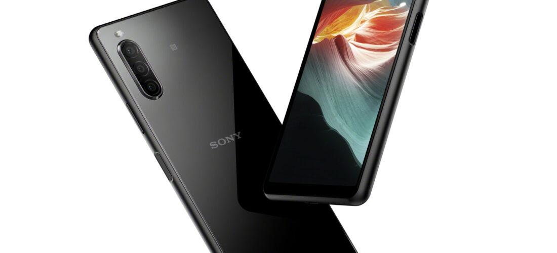Xperia 10 II: lo smartphone che abbatte i confini tra schermo e realtà