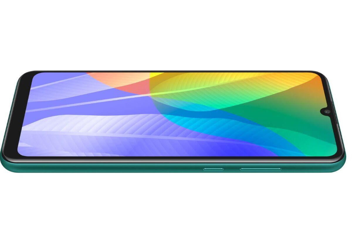 Y6P e Y5P, i nuovi entry level di Huawei