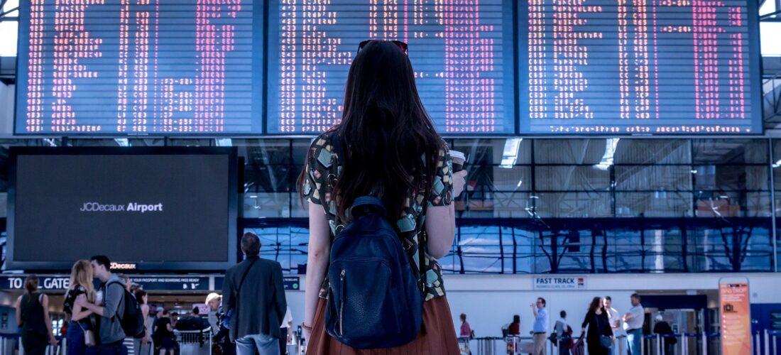 La tecnologia aiuterà la ripartenza del turismo? Intervista a Simona Tedesco