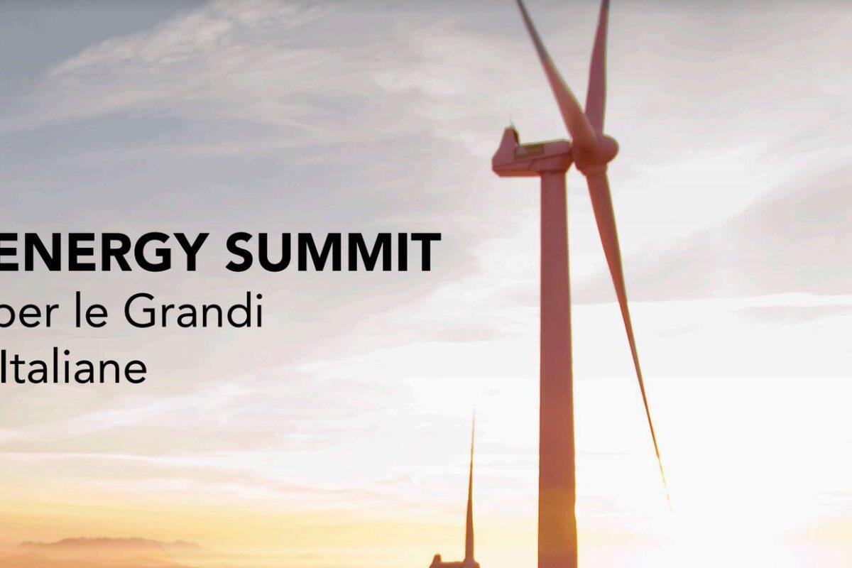Axpo Energy summit: energia e tecnologia per ripartire