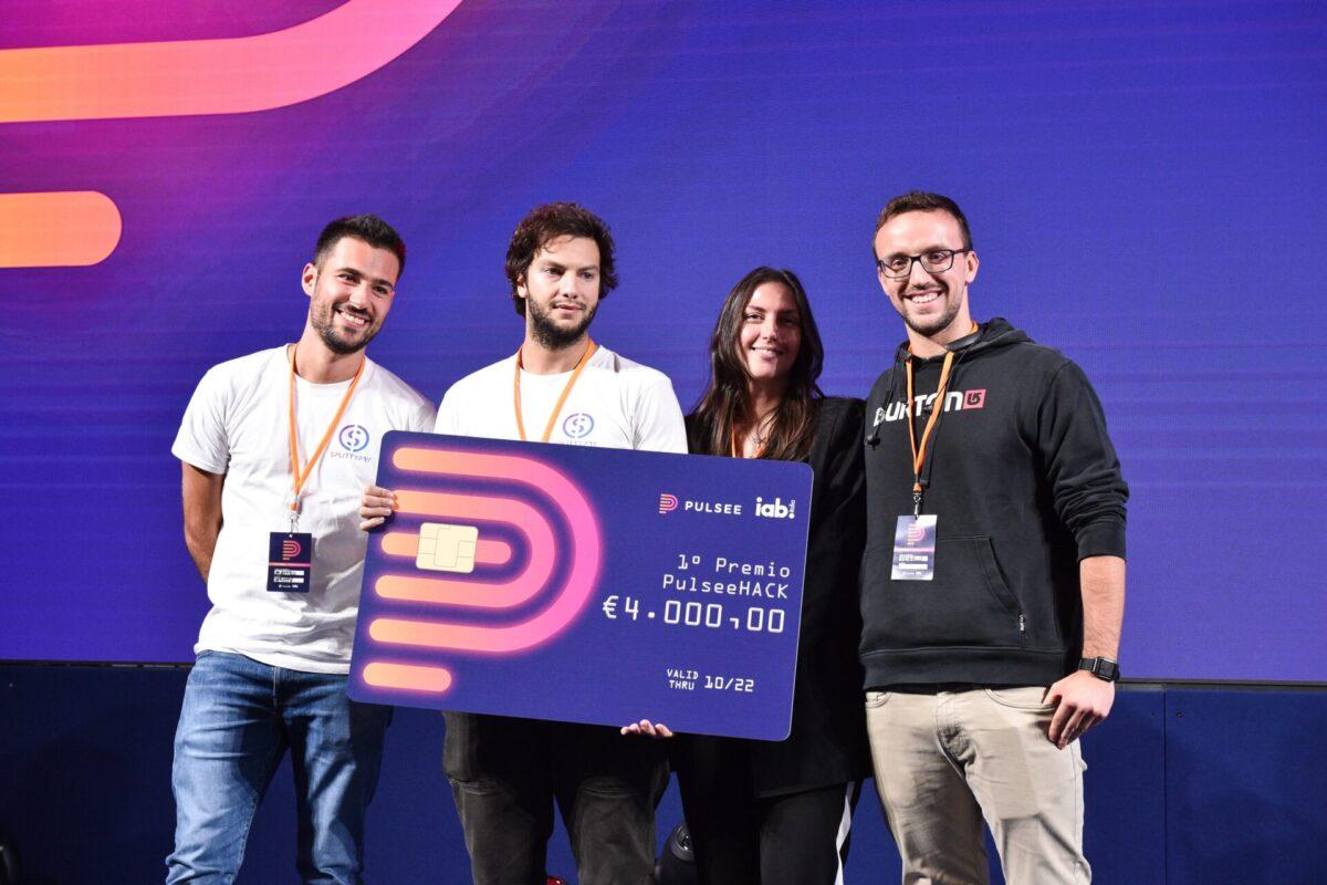 L'Hackathon 2020 di Pulsee