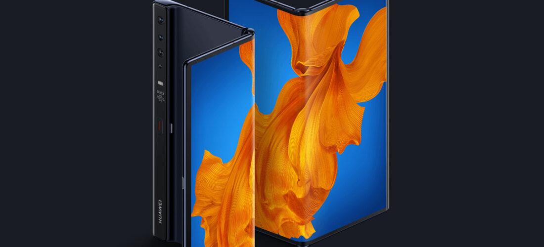 Huawei Mate Xs: la nostra prova video