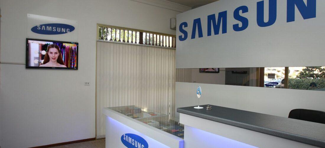 Fase 2: riaperta la rete dei centri assistenza Samsung