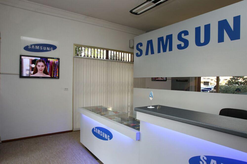 Samsung evid
