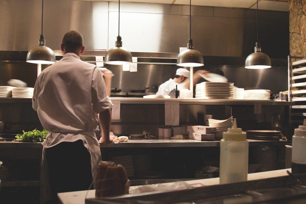 Food e tecnologia: cosa accade alla ristorazione ai tempi del Covid-19