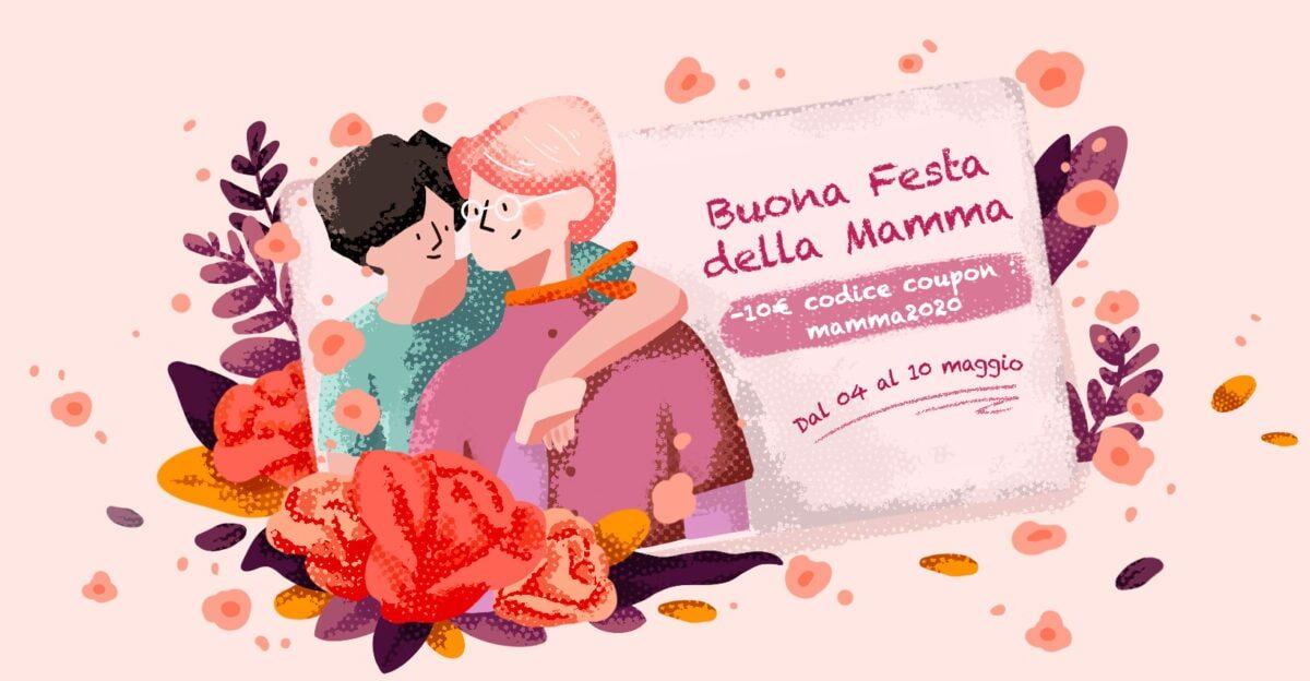 Le offerte di Xiaomi per la Festa della Mamma 2020
