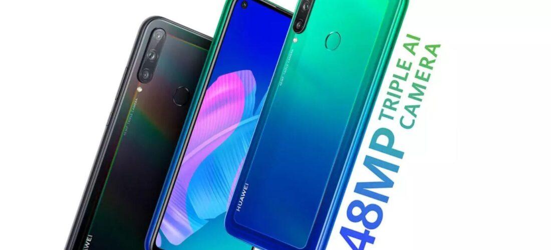 Il P40 Lite E di Huawei: la prova video