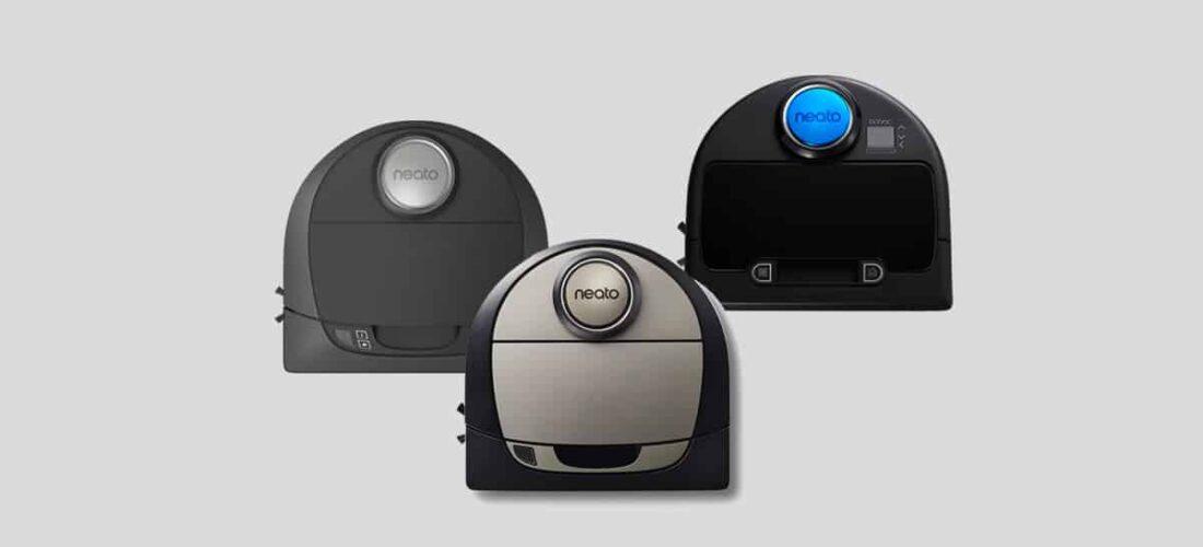 Neato Robotics: il decalogo dello Smart cleaning