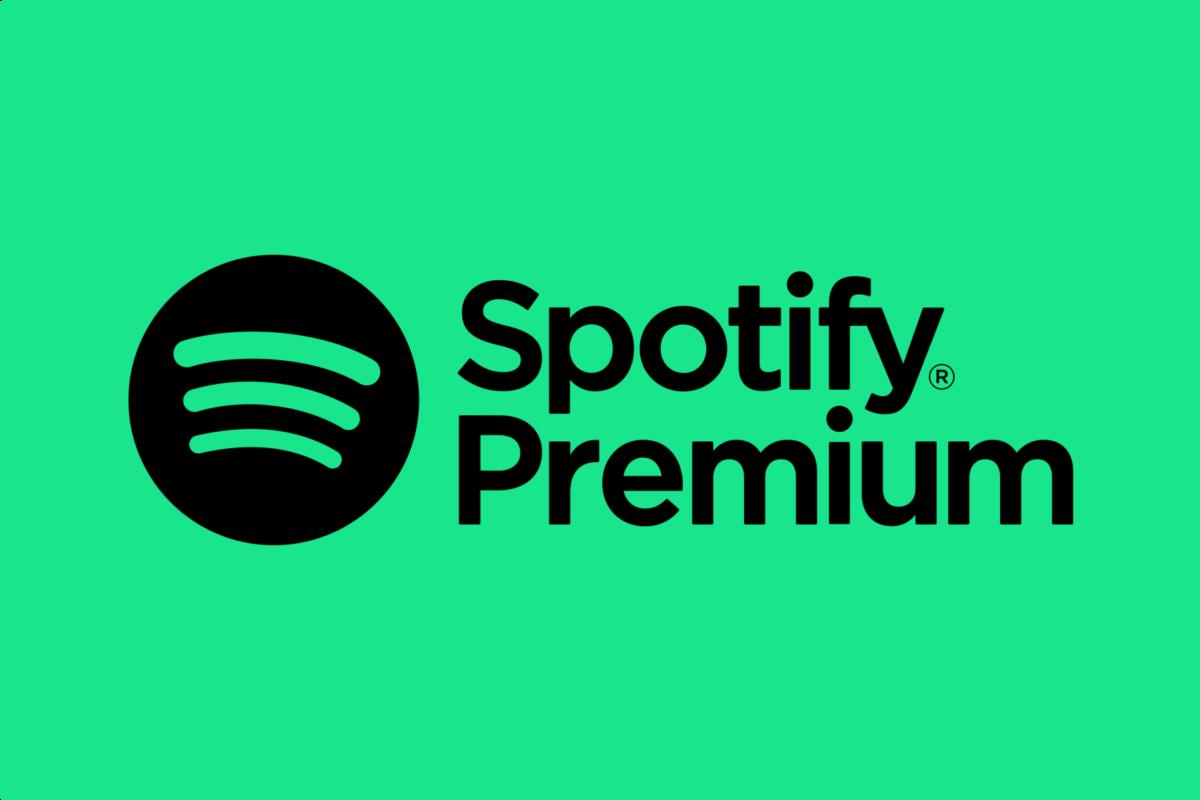Spotify sostiene la musica