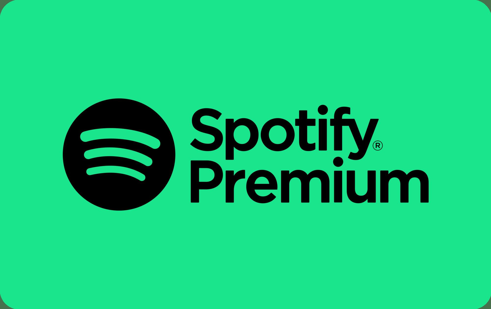 Spotify evid
