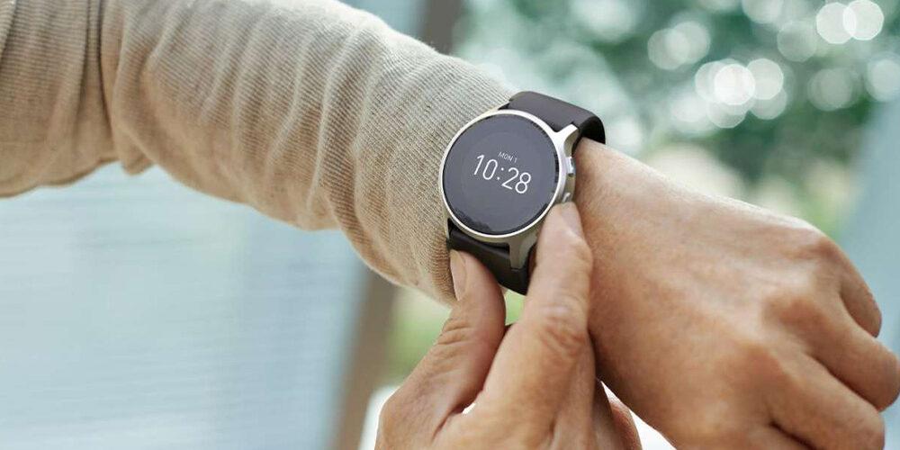 Omron HearthGuide: la prova dello smartwatch che misura la pressione