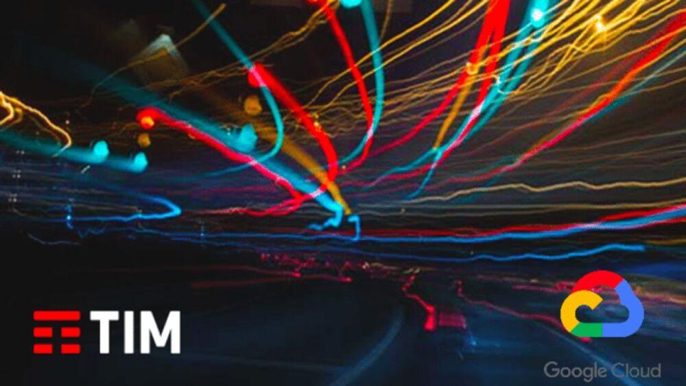 """""""TIM Voce Smart con Google"""": il servizio che trasforma il modo di telefonare"""