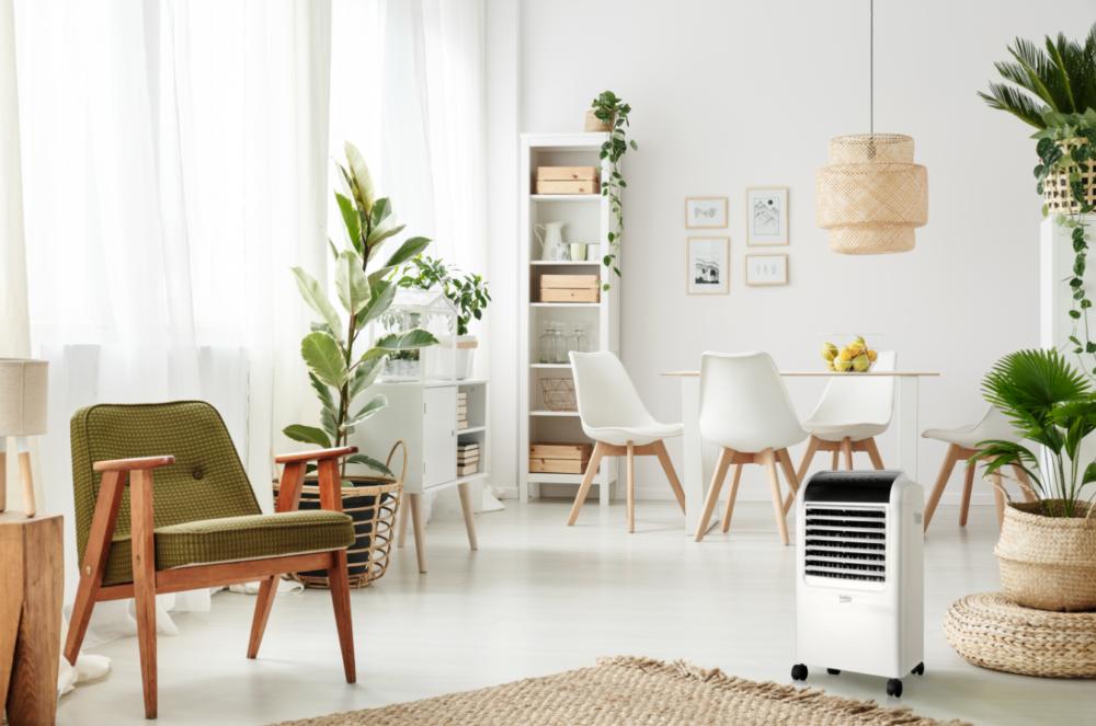 Il nuovo Air Cooler Beko e l'igiene dei condizionatori