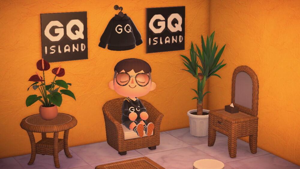 GQ sbarca nel mondo del gaming tramite Nintendo