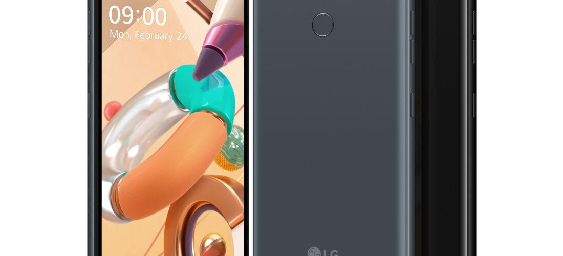 LG a protezione degli smartphone della serie K 2020