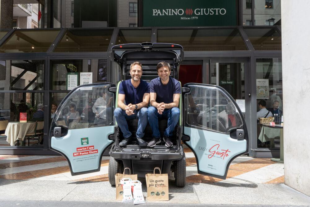 Ristoranti Tech: la nuova app MY Panino Giusto (con Birò e Oracle)