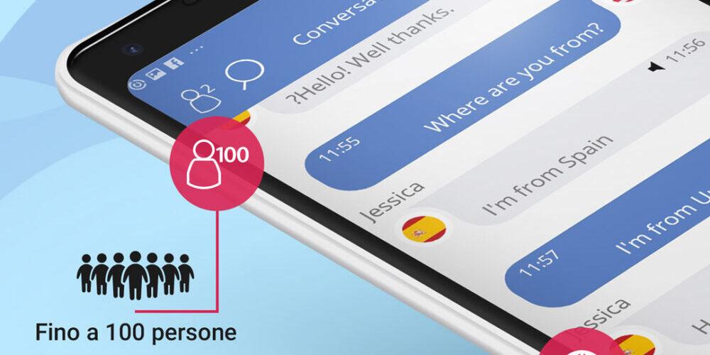 MultiTalk, l'app multilingue di Vasco Electronics