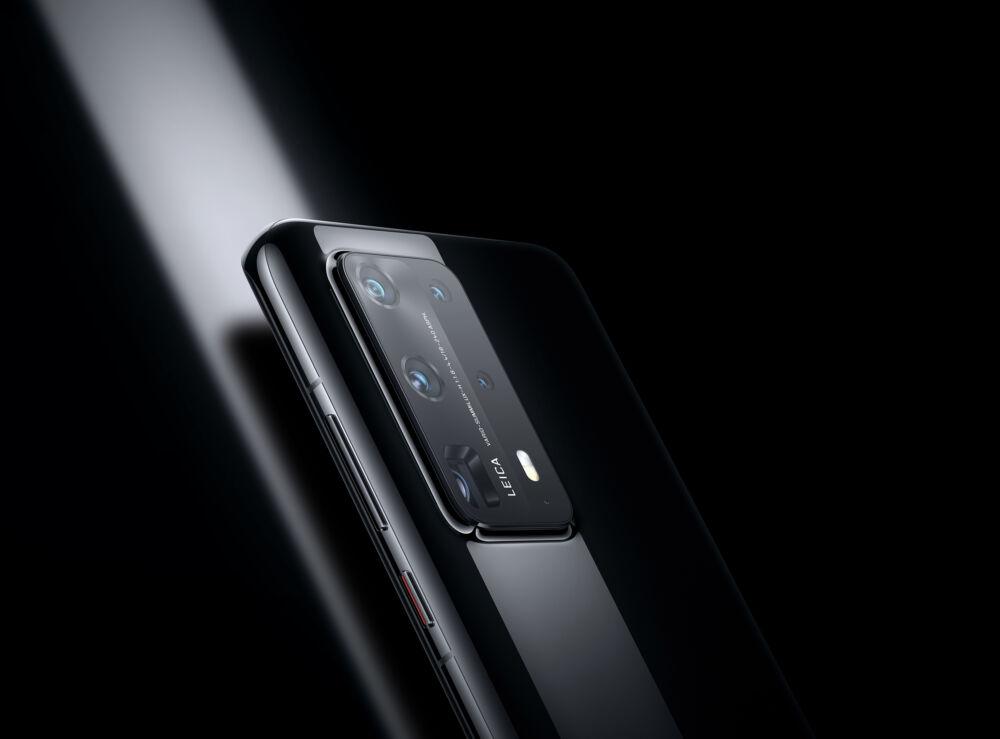 Arrivato in italia il Huawei P40 Pro+