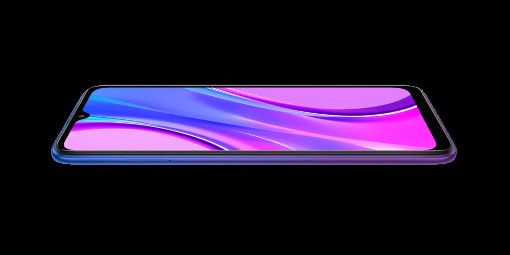 Il Redmi 9 di Xiaomi