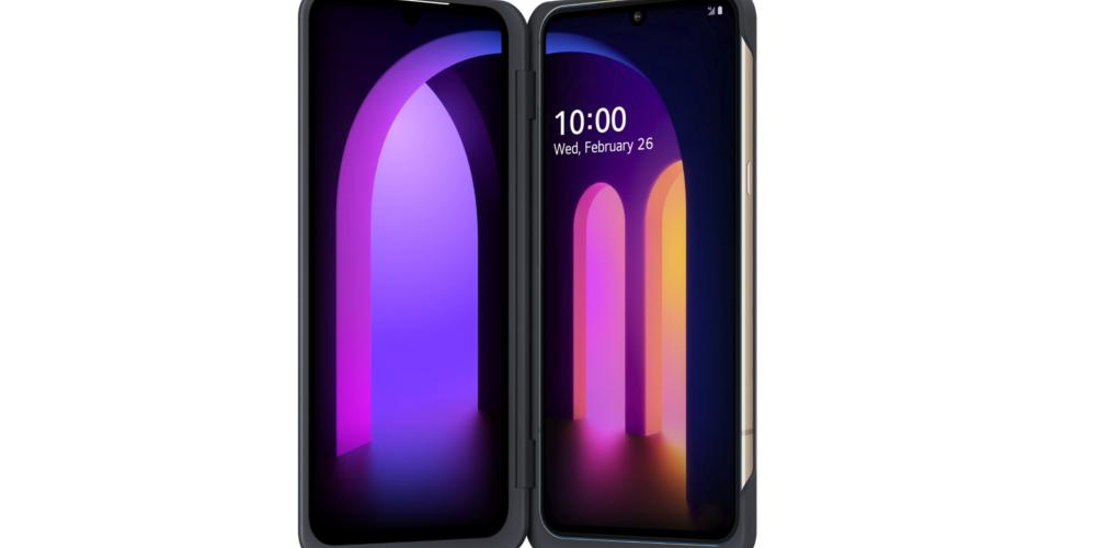 LG V60 ThinQ con Dual Screen: la nostra prova
