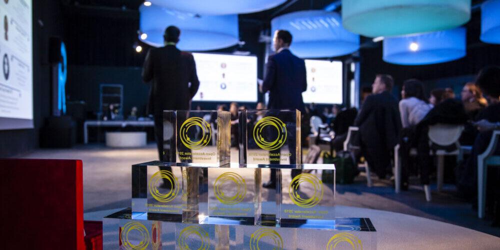 La quarta edizione di Open Accelerator