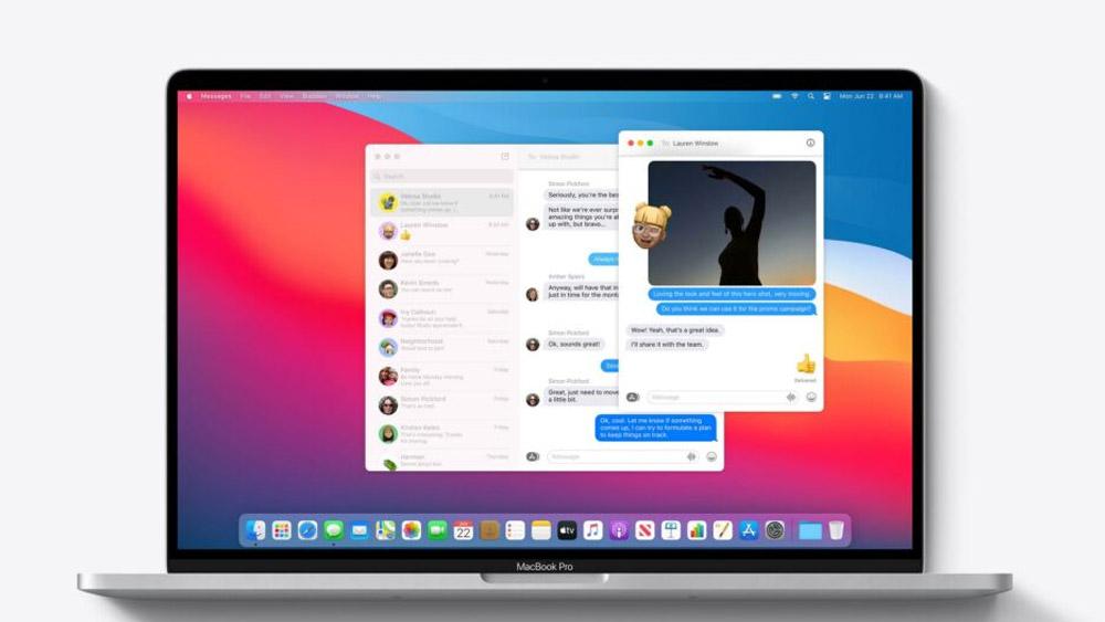 Tutte le novità della Apple WWDC 2020