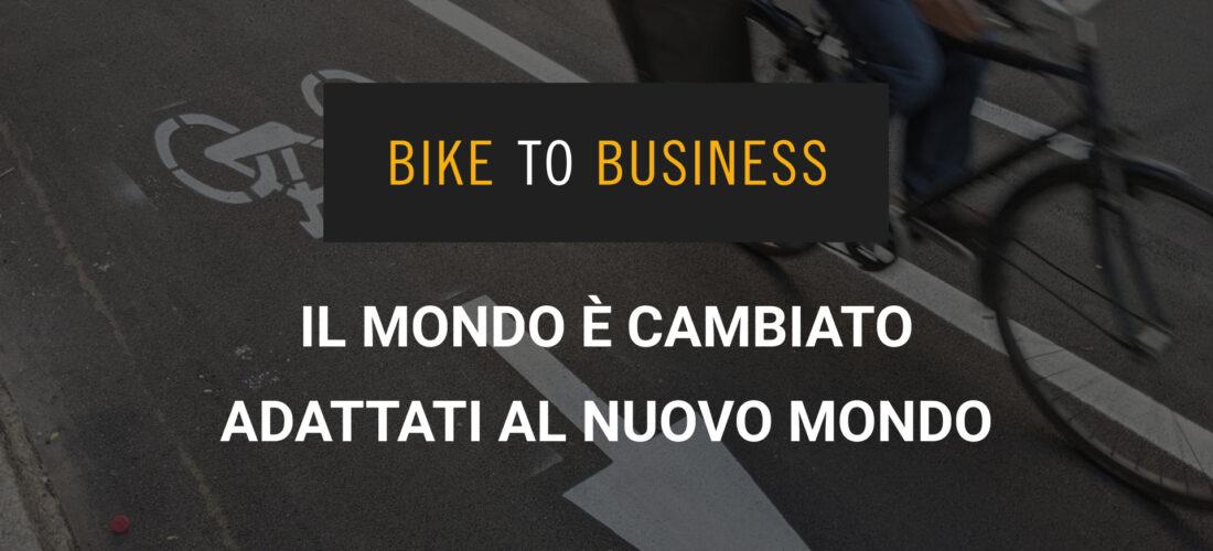 """""""Bike to Business"""": il servizio di consulenza di Bikenomist"""