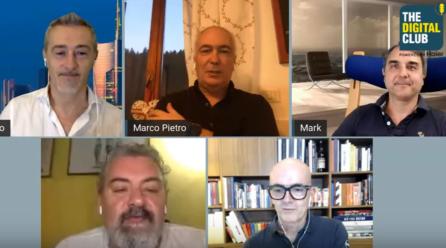 Come rivedere la settima puntata di The Digital Club powered by Haier con Gastone Nencini (Trend Micro)