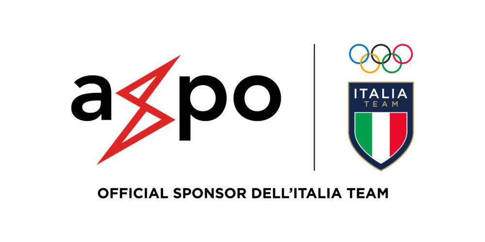 Axpo Italia partner del Coni per i Giochi di Tokio 2020
