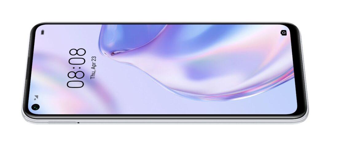 Il P40 lite 5G di Huawei in Italia a un prezzo super