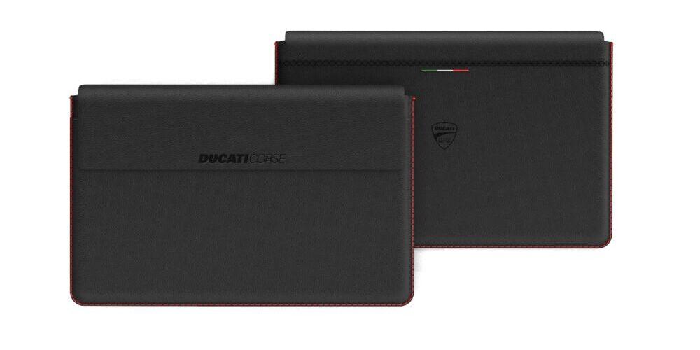 Il notebook Lenovo Ducati 5 disponibile in Italia