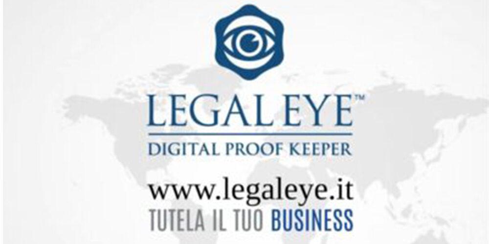 Cybercrime: LegalEye lancia la sua campagna di crowdfunding