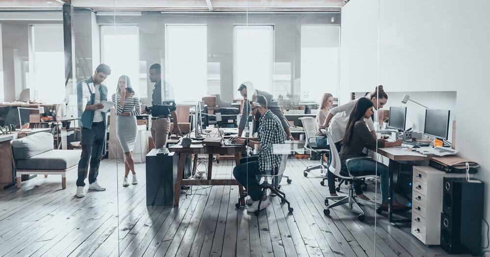 Human Mobility, l'app per riorganizzare gli uffici con gli algoritmi
