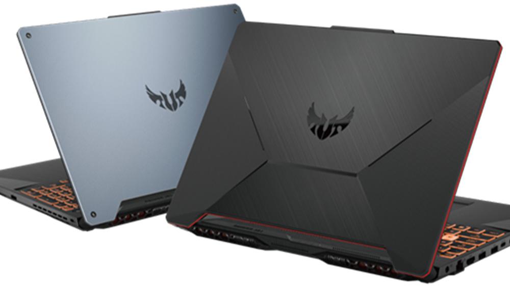 L'arrivo in Italia dei laptop ASUS TUF Gaming