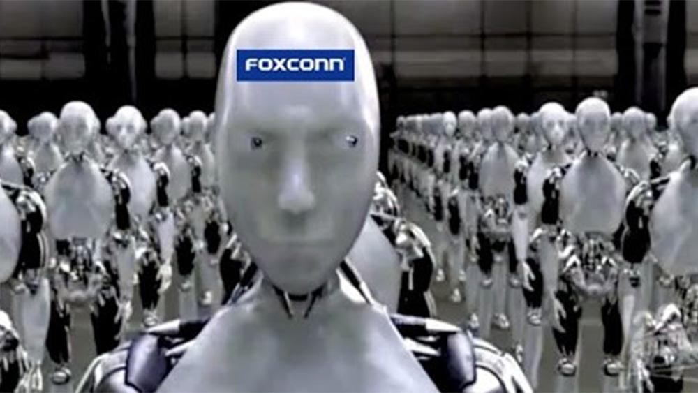 The universe where man still beats robots
