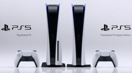 PlayStation 5: più di 25 giochi per la console di nuova generazione