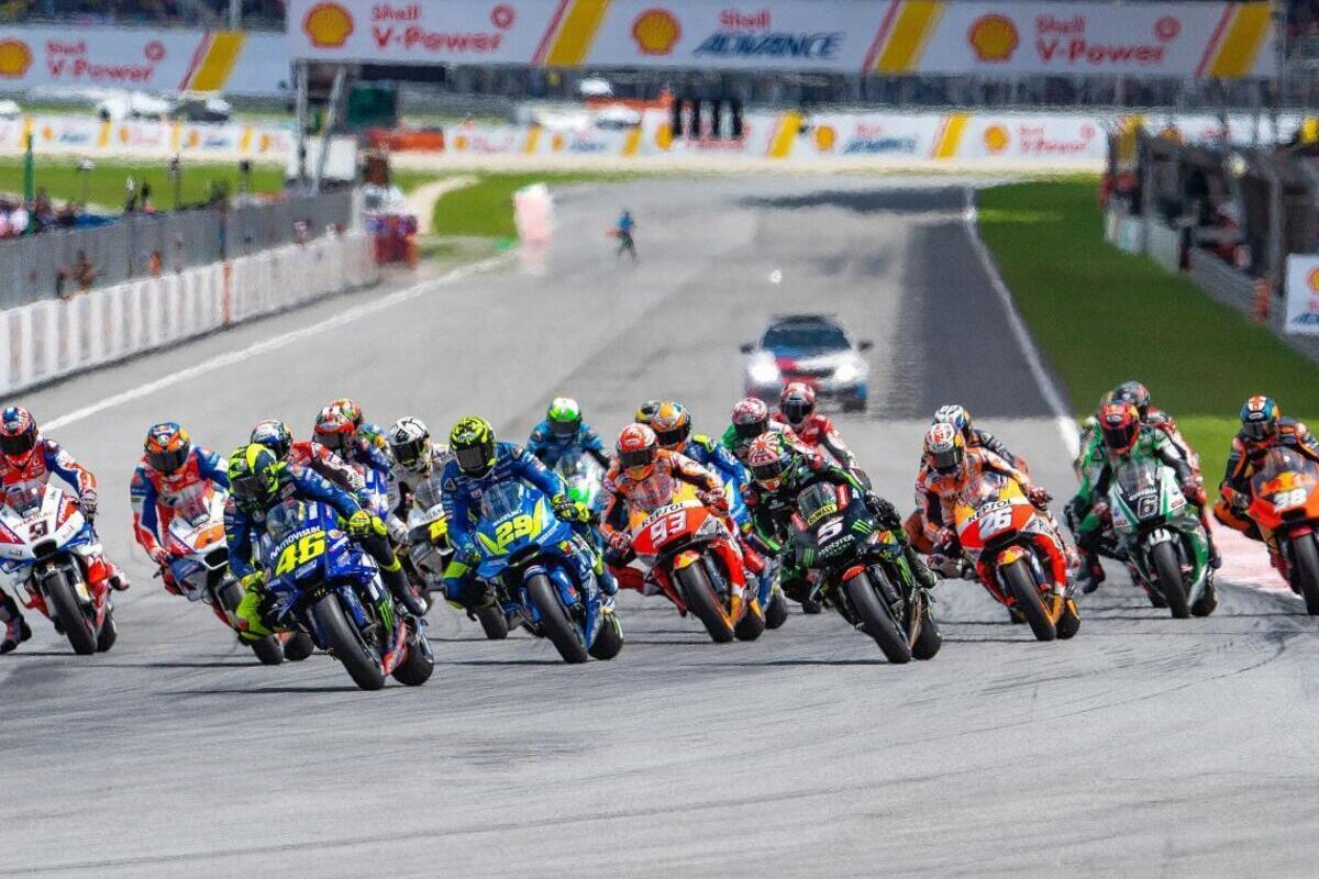 WindTre con CKH Innovations Opportunities per il campionato MotoGP eSport