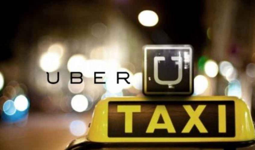 La sharing mobility e la visione di Uber