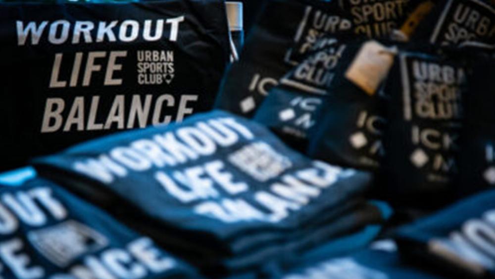La ricerca condotta da Urban Sports Club sul ruolo della tecnologia nel mondo del fitness